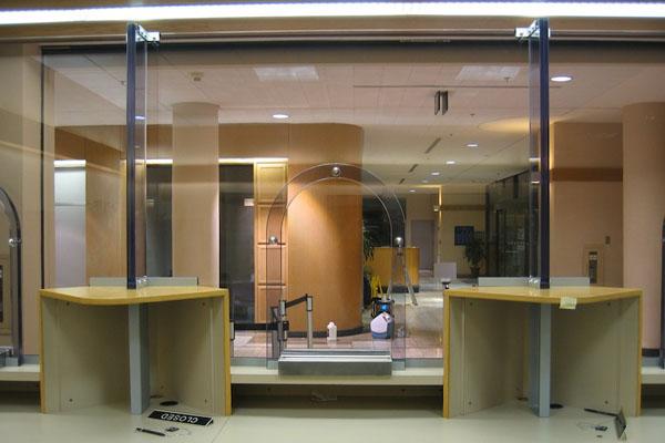 Security Glass Trinity Glass Company Washington Dc
